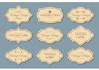 Svadobné etikety