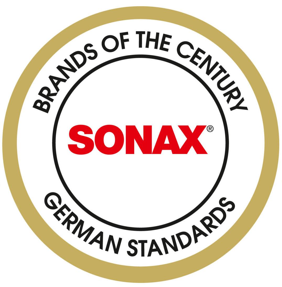 Sonax Original Logo