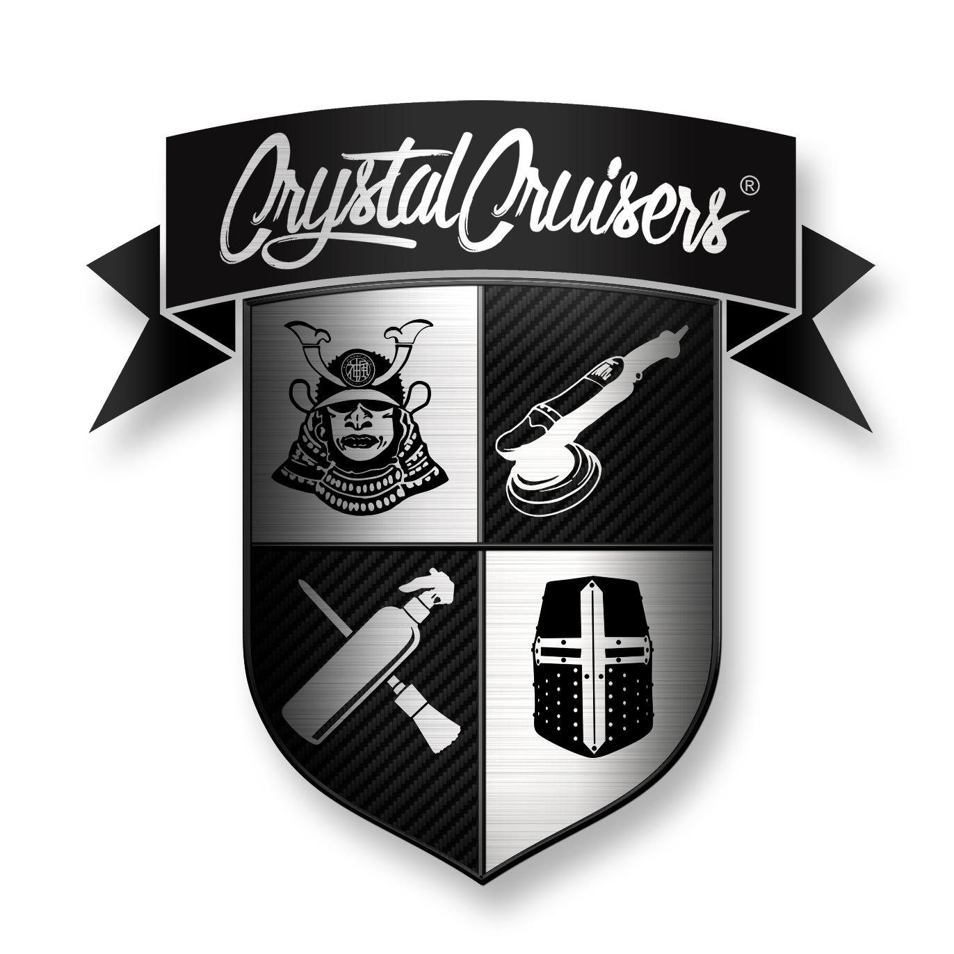 Logo Crystal Cruisers