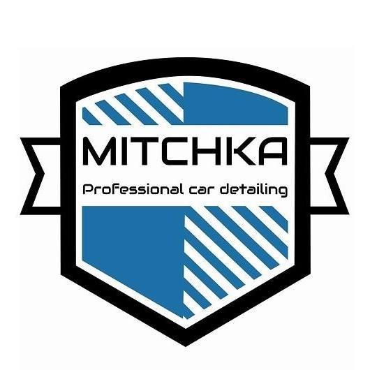 Mitchka Detailing Logo