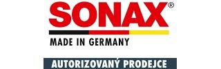 Autorizovaný prodejce SONAX autokosmetiky