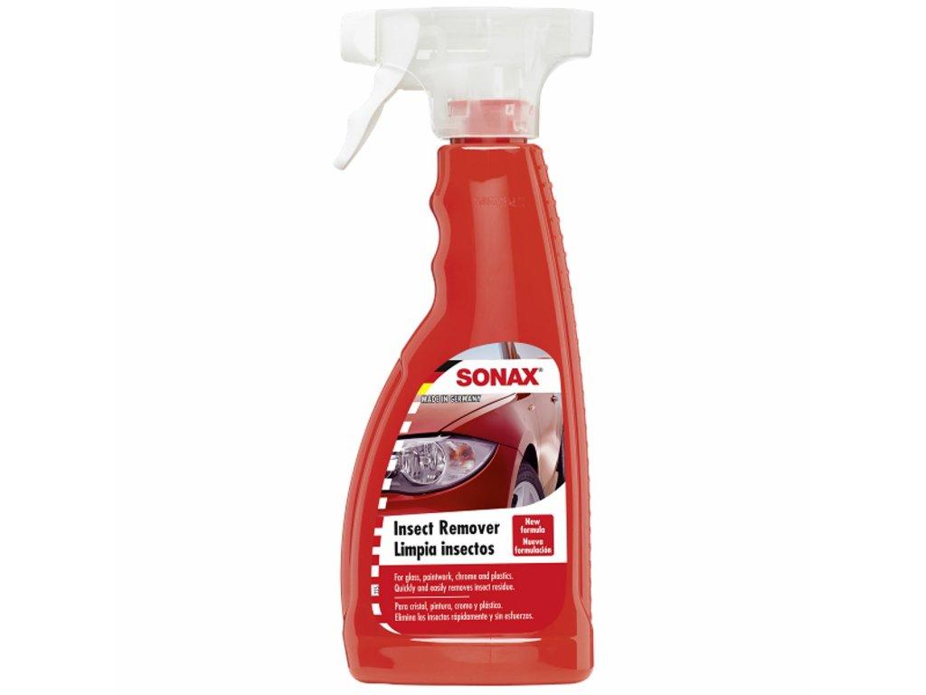 SONAX Odstraňovač zbytků hmyzu