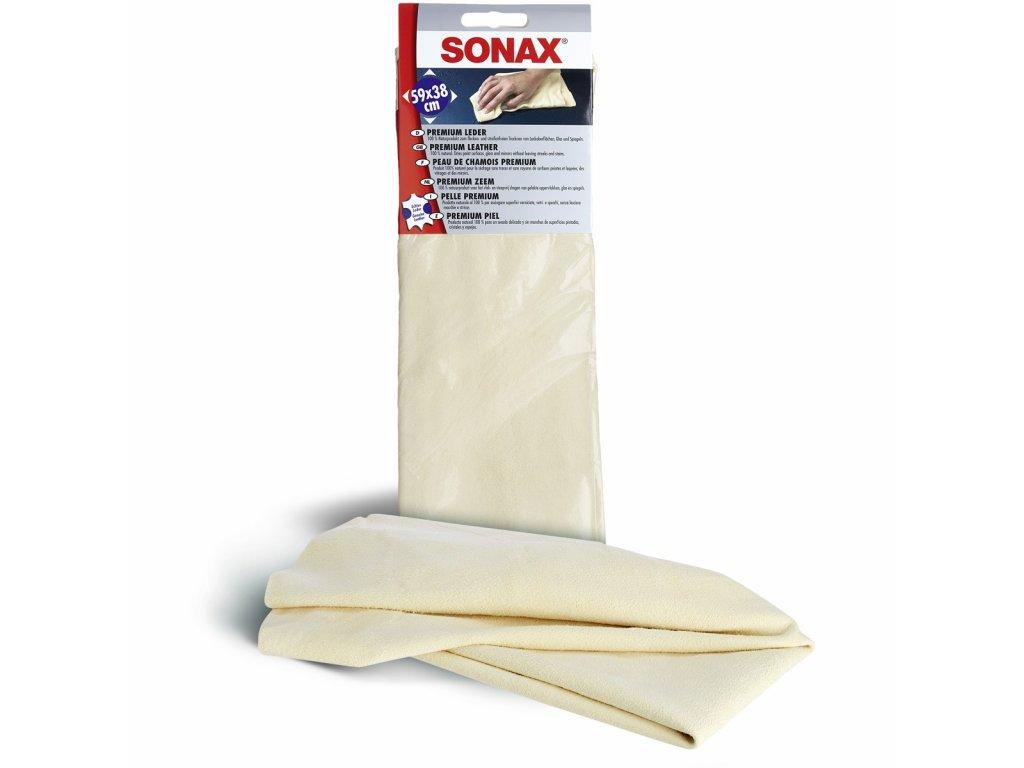 416300 sonax prava jelenice 59 x 38 cm