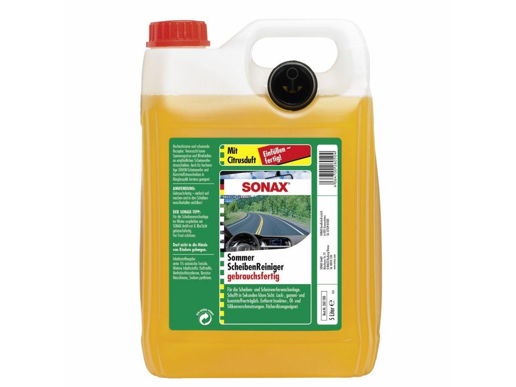 260500 kapalina do ostrikovace letni vune citronu kanystr 5l