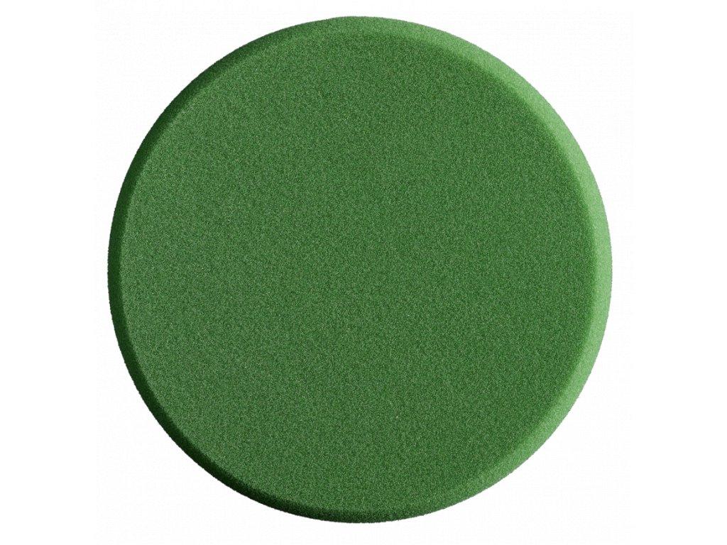 SONAX Kotouč zelený 160 mm - středně brusný