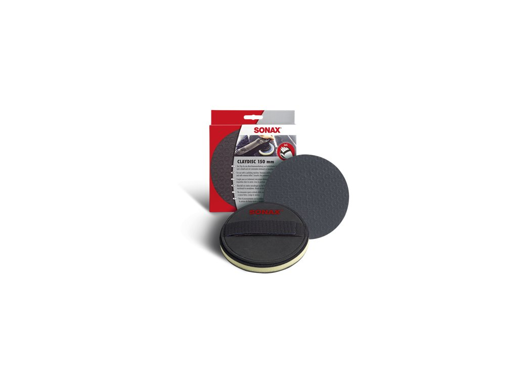 Sonax clay disk 150mm