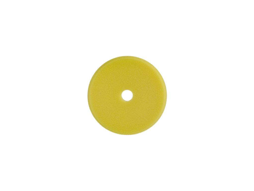 SONAX Leštící kotouč žlutý - 143 mm