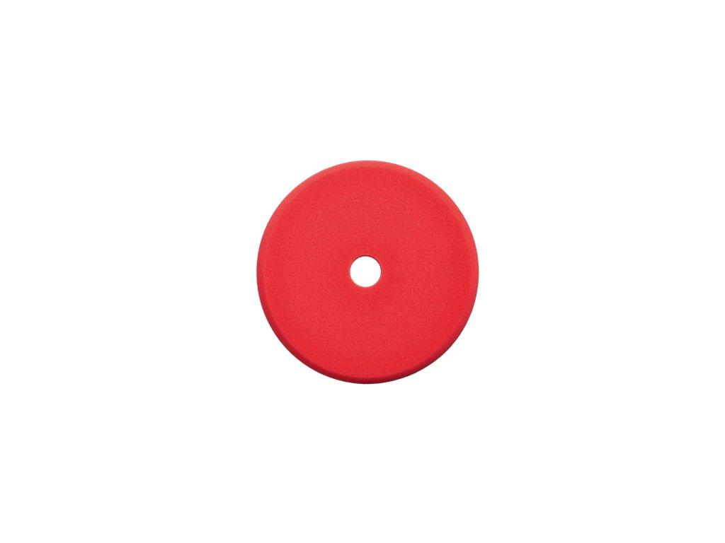 SONAX Leštící kotouč červený - 143 mm