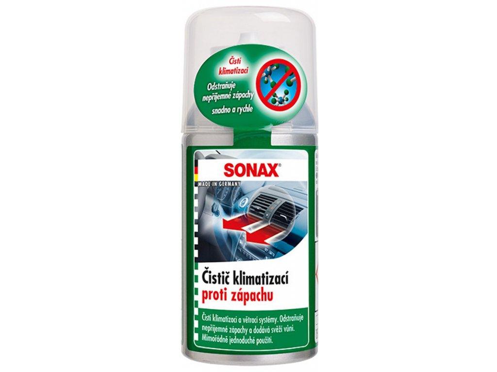 SONAX Čistič klimatizací AirAid Probiotikum - 100 ml
