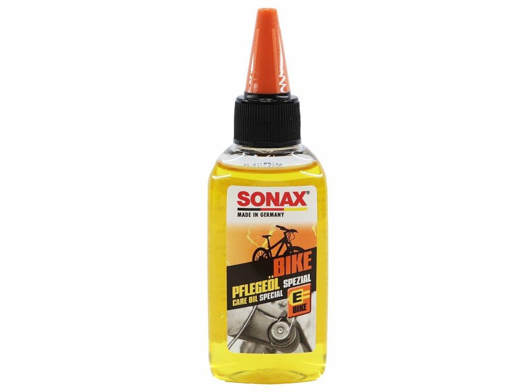Sonax speciální olej pro jízdní kola