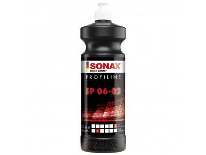 SONAX PROFILINE Brusná pasta bez silikonu - hrubá 06/02 - 1000 ml