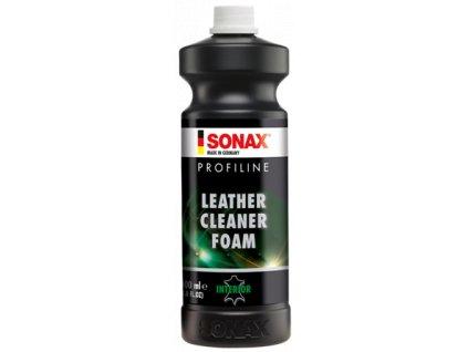 SONAX PROFILINE Pěna na čištění kůže 1l