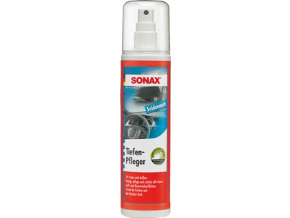 SONAX Konzervace plastů - mat 300ml