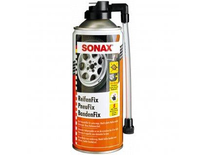 432300 sonax pripravek na utesneni pneumatik 400ml