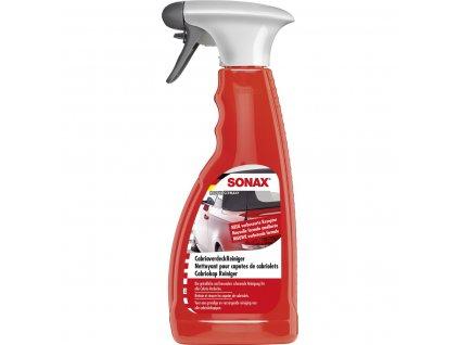 309200 sonax sprej na cisteni strech kabrioletu 500 ml