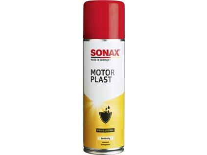 SONAX Motorplast - konzervace - 300 ml