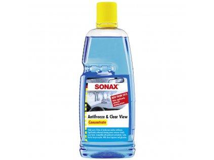 SONAX Zimní kapalina do ostřikovačů koncentrát do -70°C