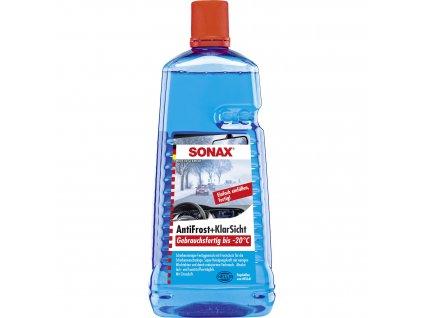 SONAX Zimní směs do ostřikovačů do -20°C
