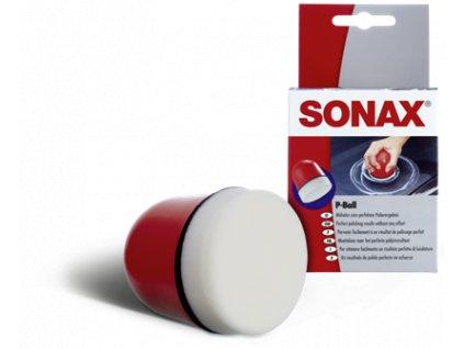 SONAX Leštící míček