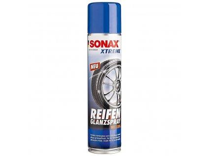 SONAX XTREME Konzervační sprej na pneu s leskem