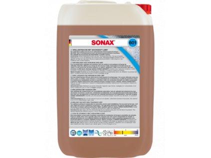 SONAX Konzervační vosk - 25 l