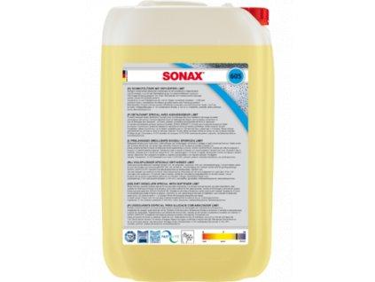 SONAX Aktivní předmytí - 25 l