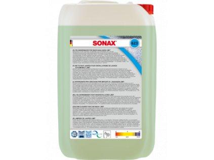 SONAX Čistič disků pro mycí zařízení - 25 l