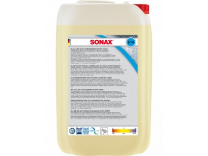 SONAX Čistič hal a dlaždic - extra silný - 25 l