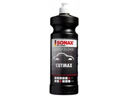 SONAX PROFILINE CUTMAX 6/3 (CUT MAX) - 1000 ml