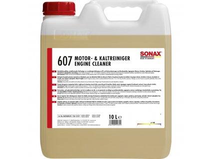 607600 sonax cistic motoru a pantu koncentrat 10 l