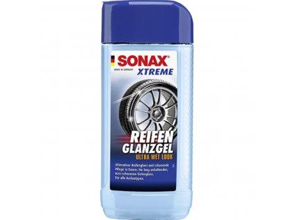 SONAX XTREME Gel na pneu s leskem