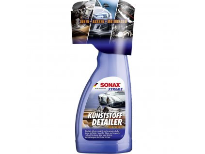 SONAX XTREME Detailer vnitřních i vnějších plastů