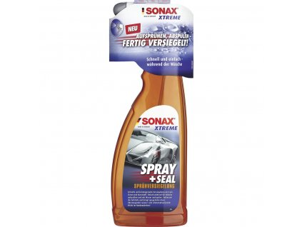 SONAX XTREME Spray & Seal 750 ml