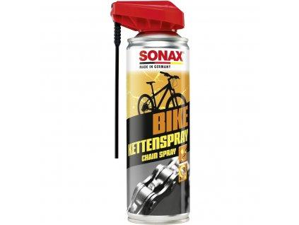 876200 sonax bike olej na retezy 300ml