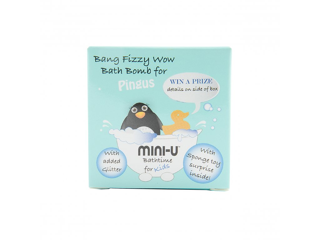 Bang Fizzy Ping Single bath bomb (1)