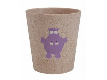 JNJ RINSE CUP HIPPO