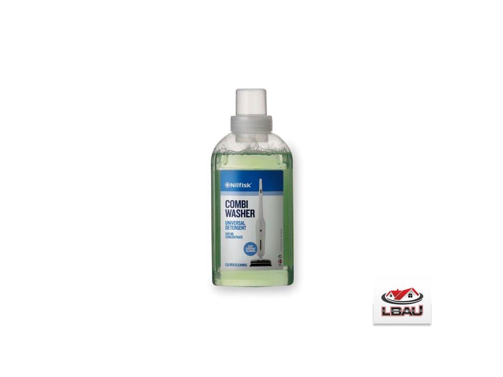Nilfisk Combi detergent 500ml UNIVERSAL 125300428