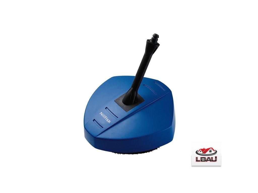 Nilfisk - Patio Compact čistič dlažieb do 125 barov 128500700