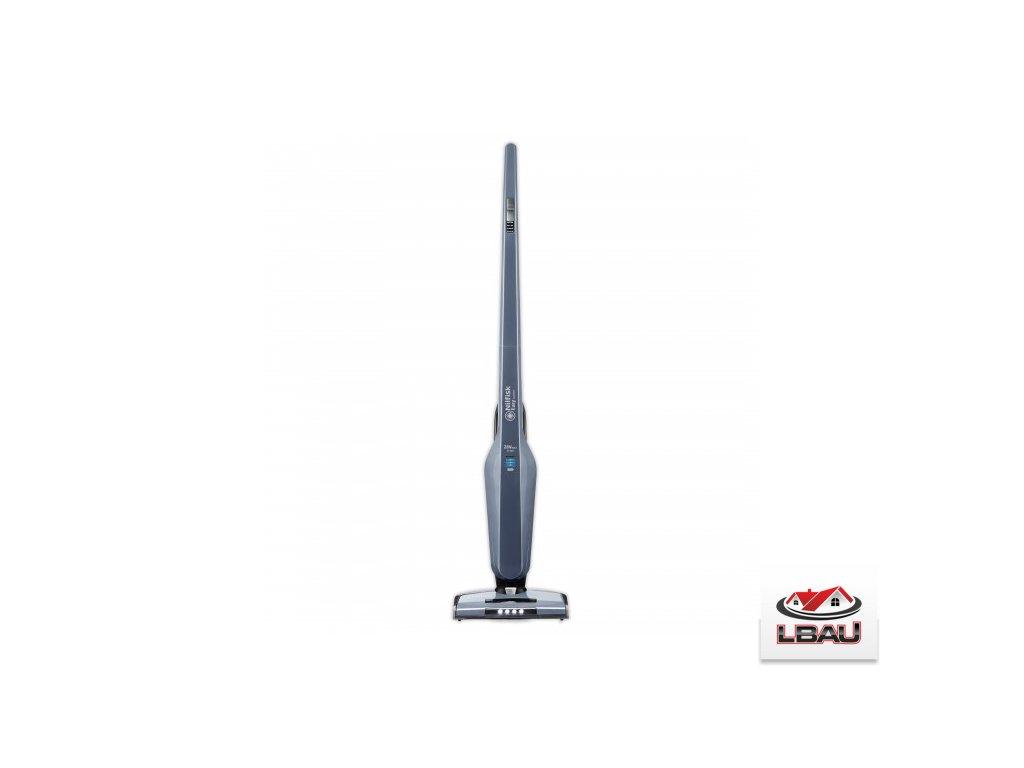 Nilfisk EASY 28V MODRÝ s príslušenstvom 128390007 - Domáci batériový vysávač 2 IN 1