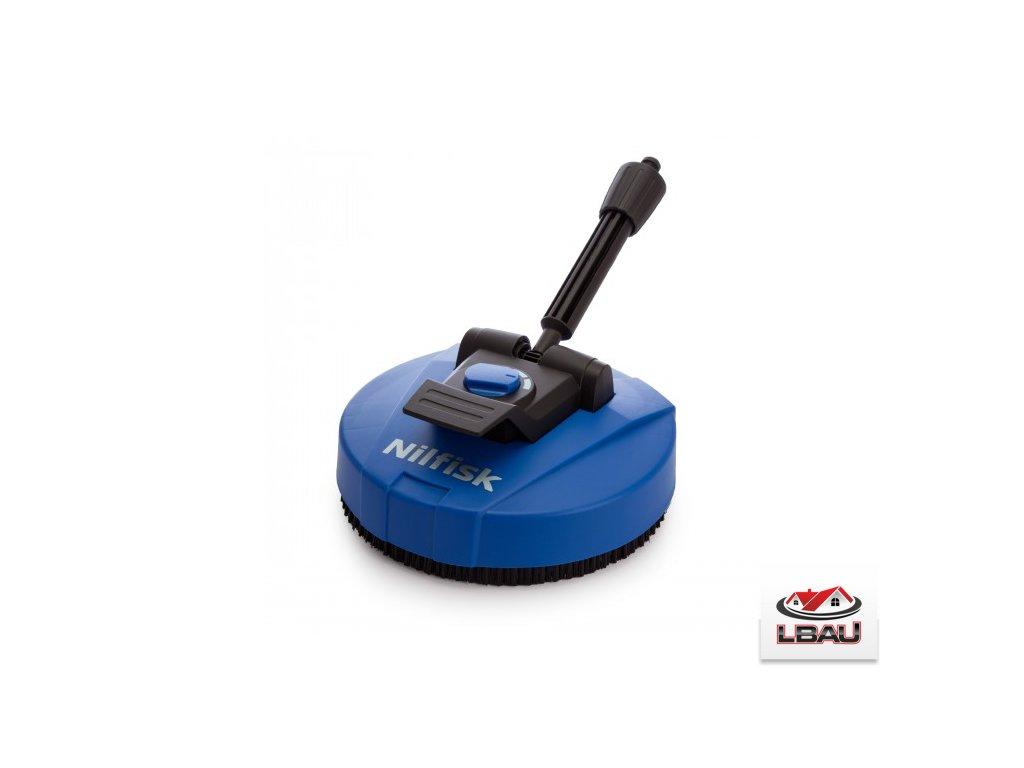 Nilfisk Patio Cleaner 128500702 - Čistič dlažieb WAP