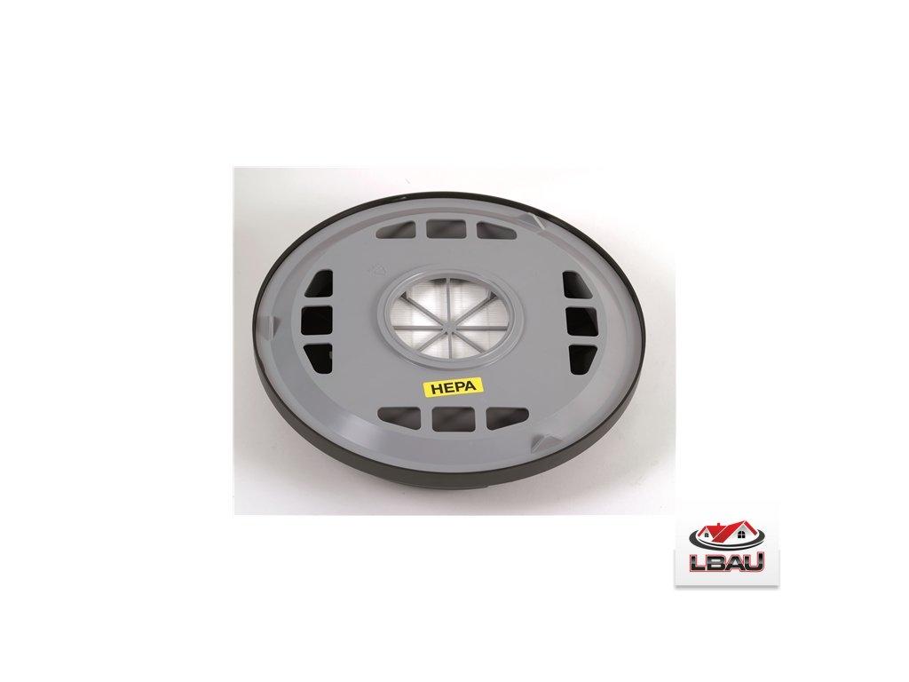 Nilfisk HEPA filter 1402666010 pre vysávače Nilfisk GD930