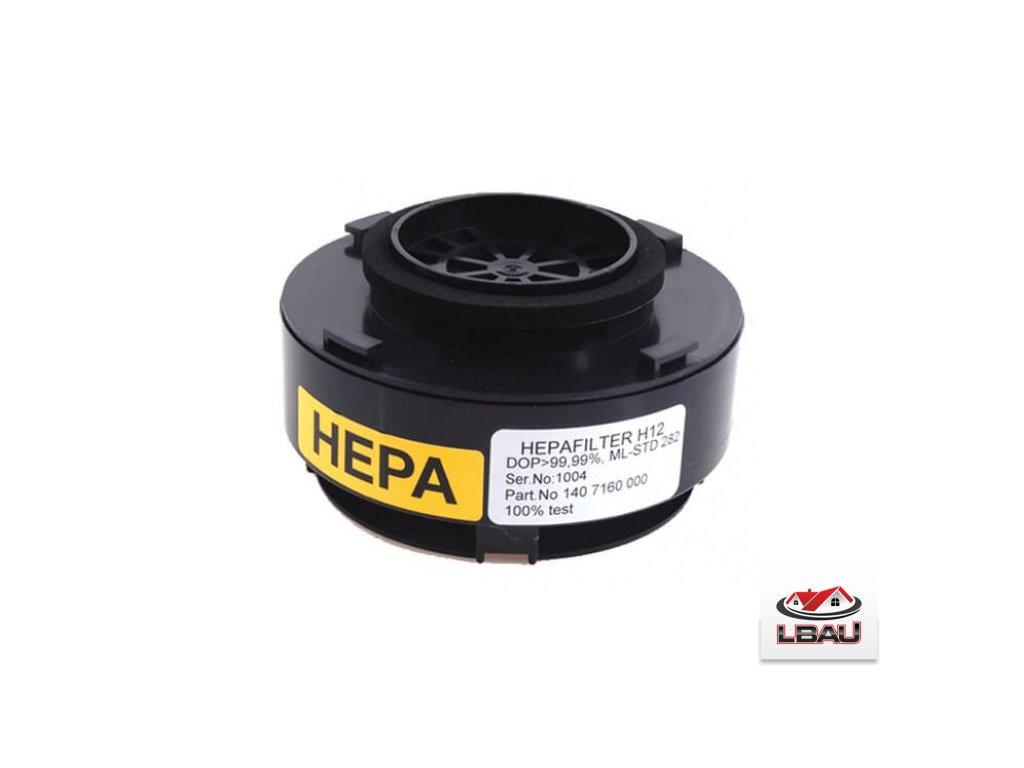 Nilfisk HEPA filter 1407160010 pre vysávač UZ964