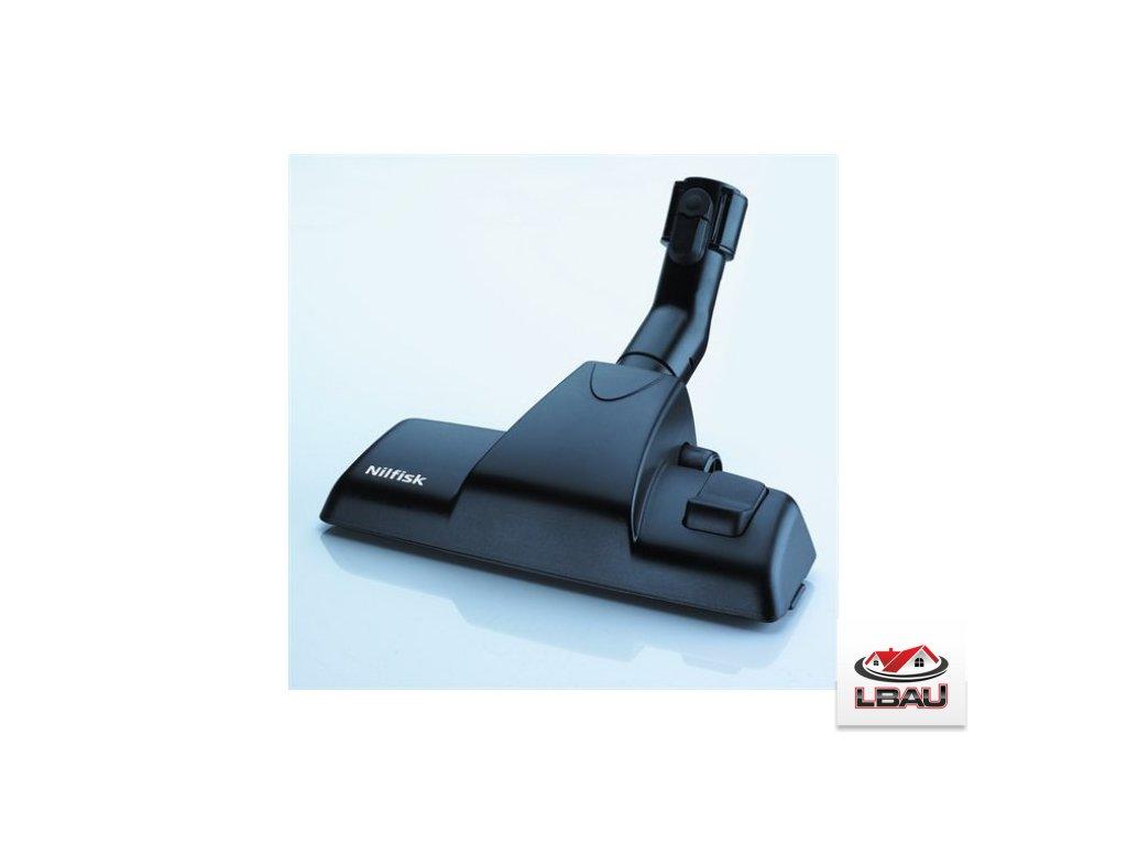 Podlahová hubica  1408492550  pre vysávače  NILFISK  POWER