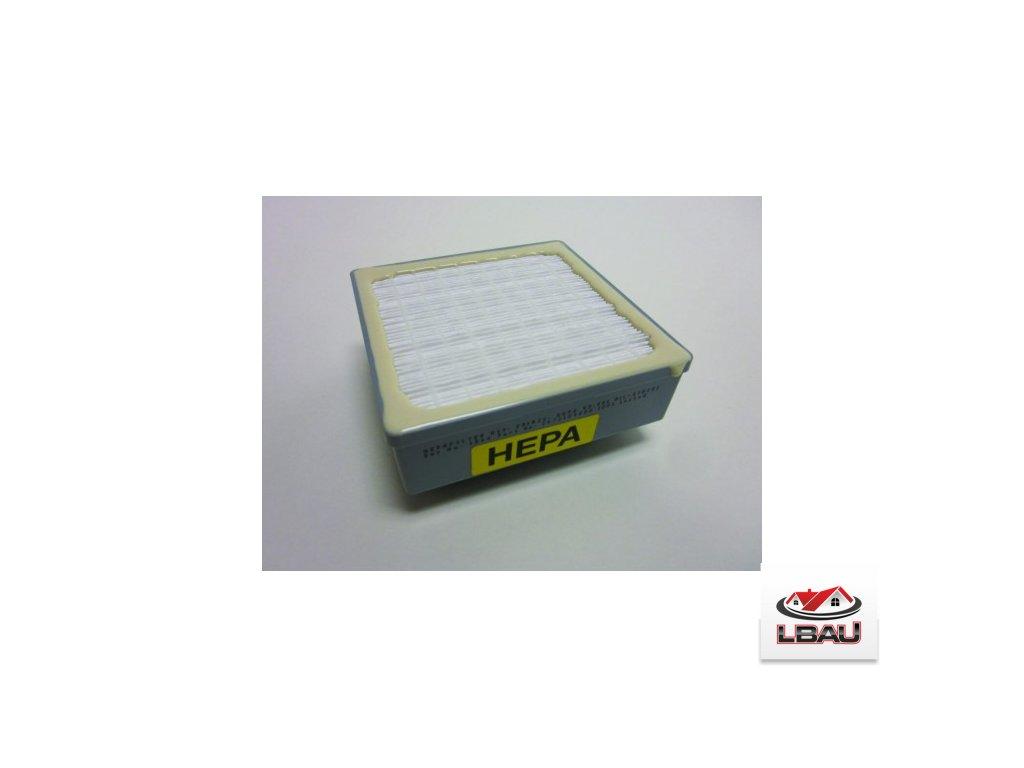 Nilfisk HEPA filter 147 1104 500 pre vysávače GD5 a GD10