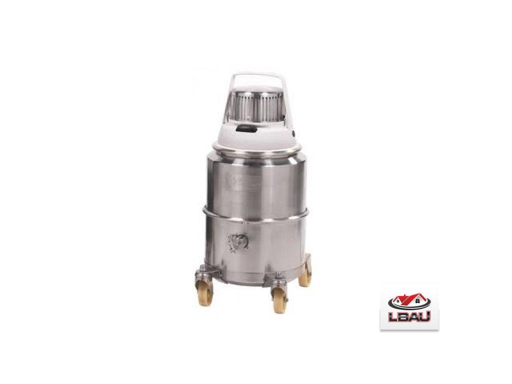 Nilfisk IVT 1000 CR Standard 17141001 - Jednofázový priemyselný vysávač do sterilného prostredia
