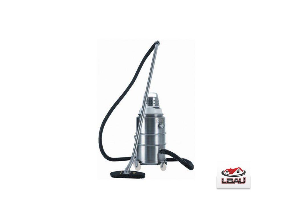 Nilfisk IVT 1000 CR Safe Pack 17141201 - Jednofázový priemyselný vysávač do sterilného prostredia