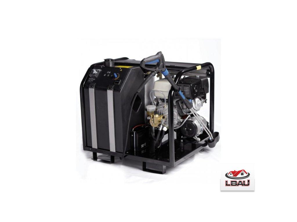Nilfisk MH 5M-220/1120 PE 106239530 - Horúcovodný vysokotlakový stroj s benzínovým motorom