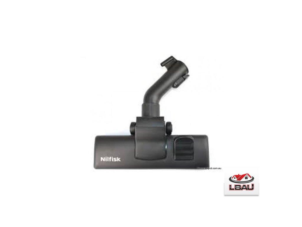 Podlahová hubica COMBI standard  ( CLIC FIT ) 30050401 pre domáce vysávače NILFISK