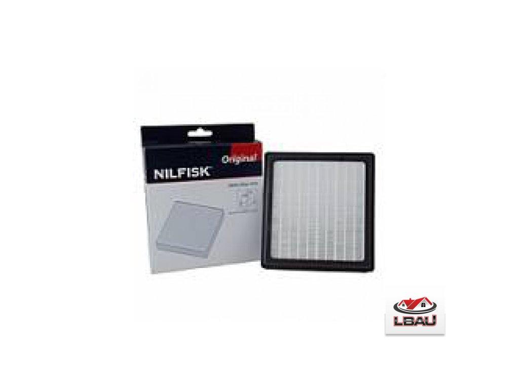 Nilfisk.HEPA filter umývateľný Action  30050405  PRE VYSÁVAČE NILFISK  BRAVO