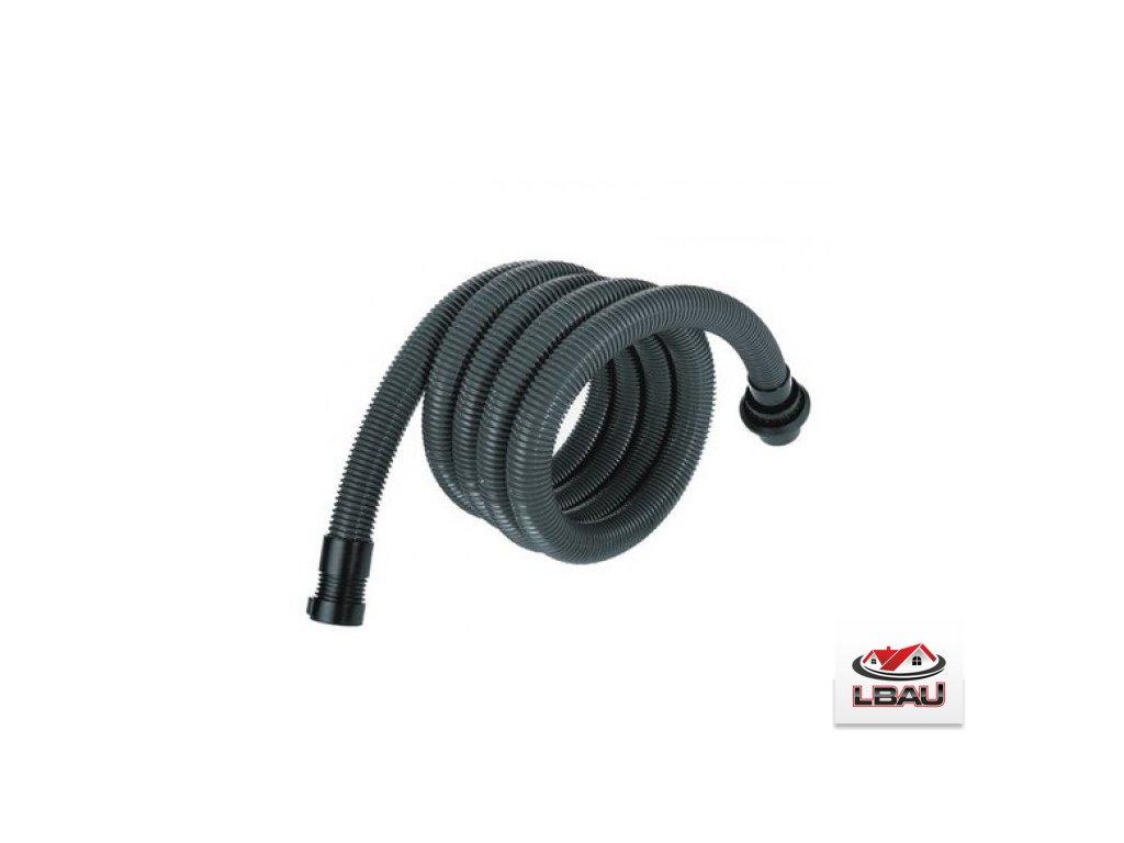 Sacia hadica DN 36mm x 3500mm (oleju odolná) NILFISK WAP 302001677